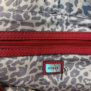 Women Guess shoulder bag